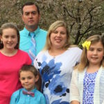 September Prayer Letter